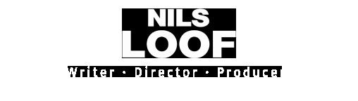 Nils Loof | Autor · Regisseur · Produzent