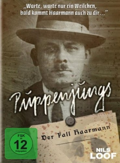 """Puppenjungs - der Fall Haarmann"" am 09. April 2019 um 17:30 im Apollo Kino Hannover - Linden!"